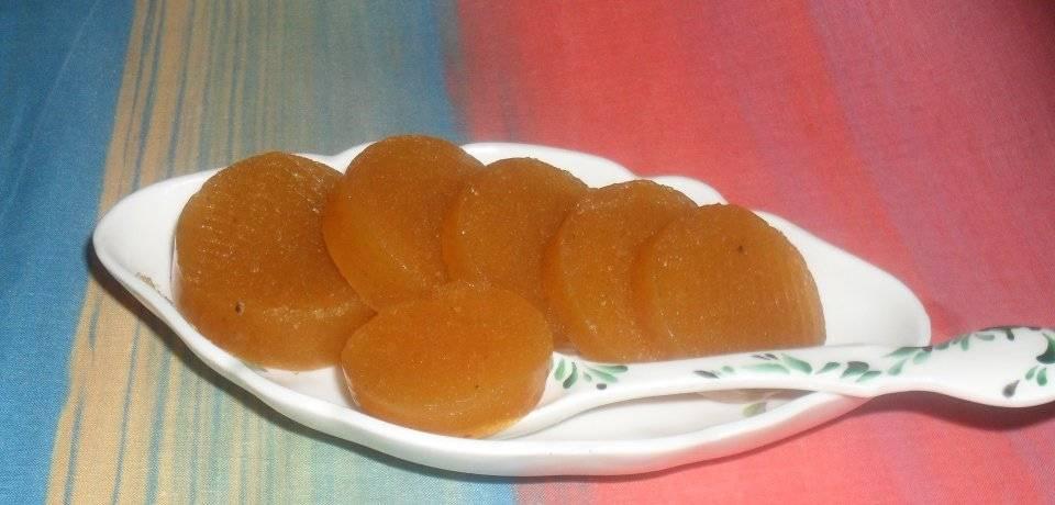 Варенье из хурмы без варки. вкусный и полезный десерт — джем из хурмы