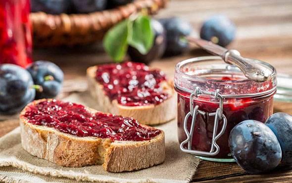Варенье из сливы без косточек на зиму: вкусные рецепты густого варенья