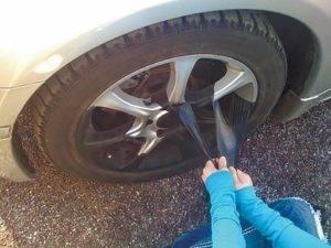 Жидкая резина для автомобиля: эстетика и надежность