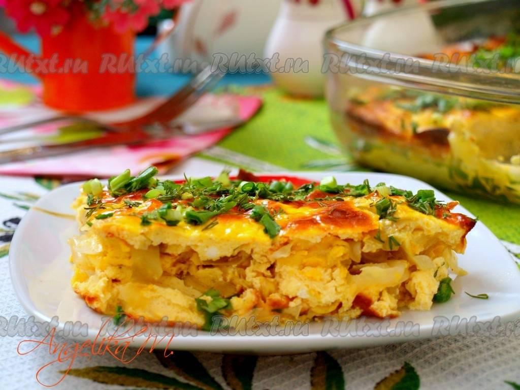Творожная запеканка с рисом — 5 рецептов для духовки и мультиварки