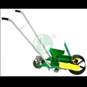 Сеялка для газона ручная руками. сеялка для газона: от дешевой до дорогой. описание сеялки для газона