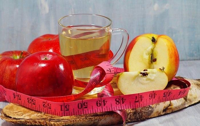 Как правильно пить яблочный уксус с медом