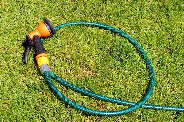 Автоматический полив газона: принцип работы системы и оборудование