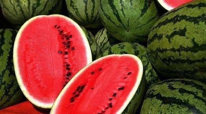 Арбуз фрукт
