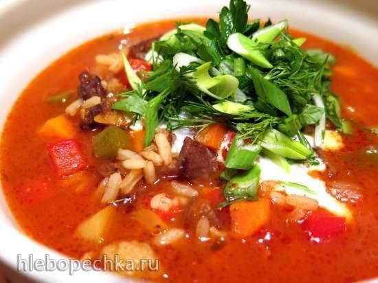 Мастава – узбекский суп. рецепт приготовления настоящей маставы по-узбекски