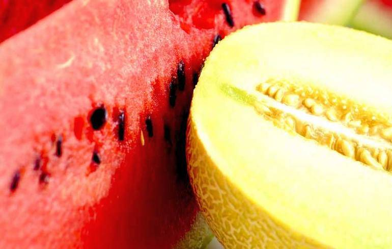 Как посадить арбуз, чтобы получились крупные, сладкие плоды