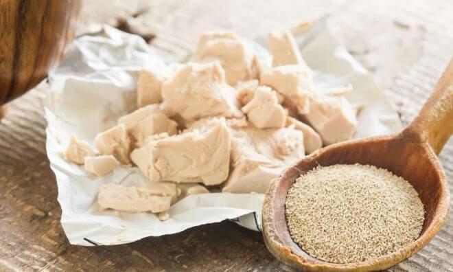 Удобрение из хлеба, получайте высокий урожай