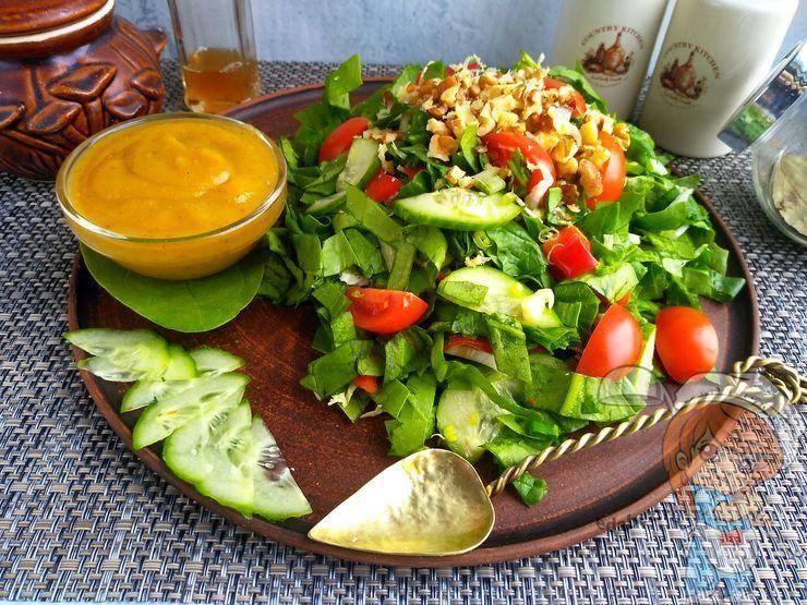 14 блюд из свежего и замороженного шпината, которые можно приготовить дома