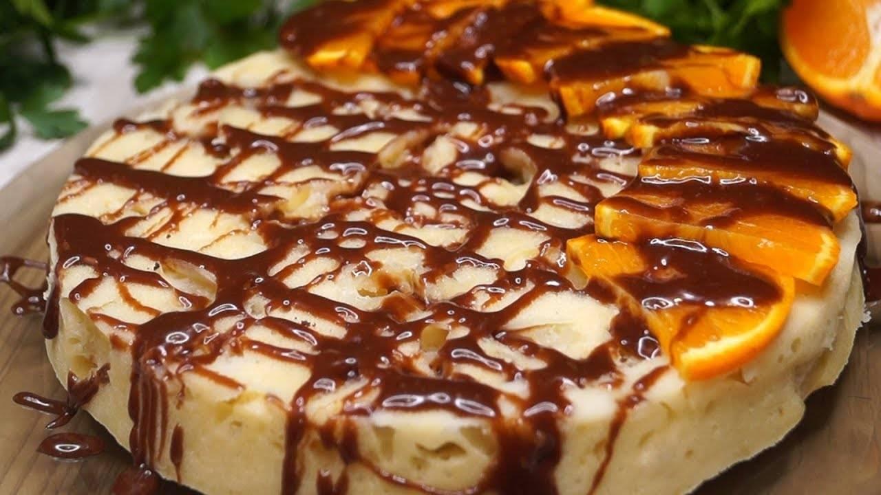 Пирог быстро, просто, вкусно: 62 домашних вкусных рецепта