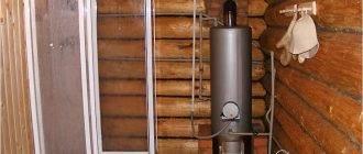 Душевой поддон с насосом: как сделать душ ниже уровня канализации