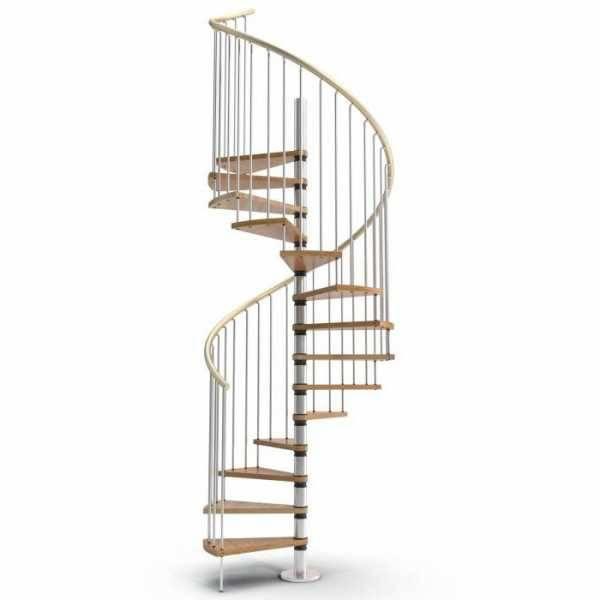 Размеры ступеней лестницы в частном доме