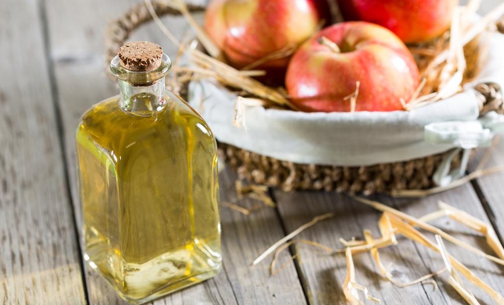 Яблочный уксус: состав, полезные свойства и способы применения
