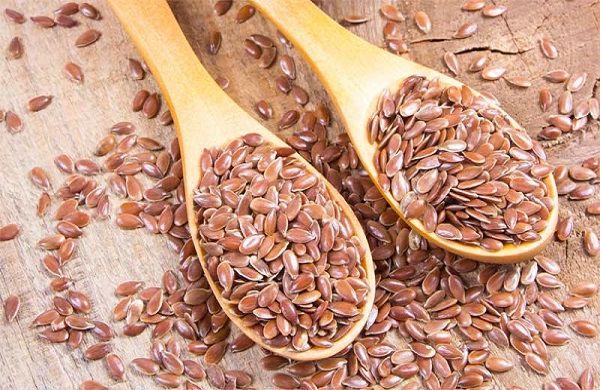 Семена льна: как принимать для очистки организма?