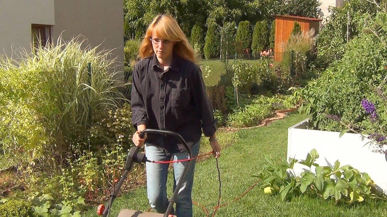 Осенний уход за газонной травой, как правильно подготовить газон к зиме