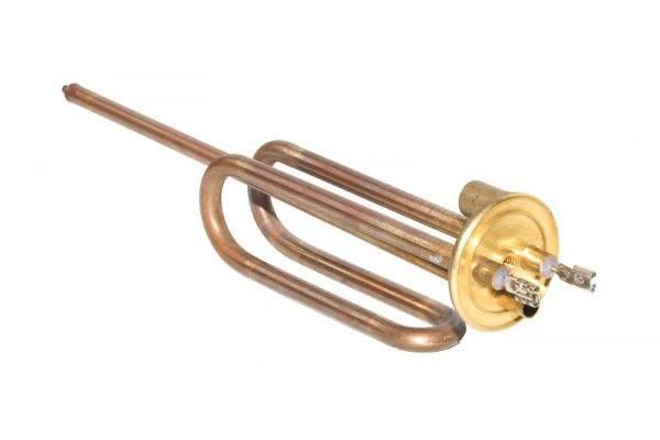 Тэн для водонагревателя: что это такое?