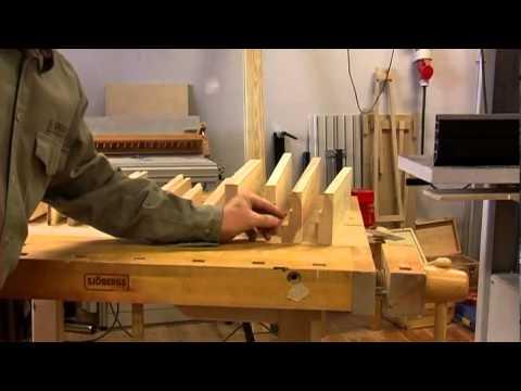 Основные пороки древесины и лучшие средства защиты