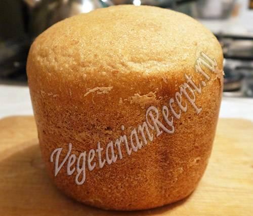 Как испечь диетический хлеб?