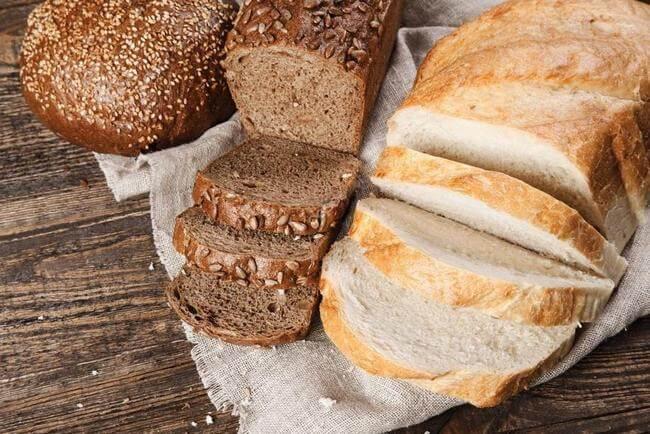 Домашний хлеб на закваске - 12 домашних вкусных рецептов