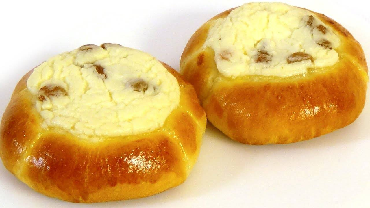 Шаньги с картошкой – нежные, как у бабушки
