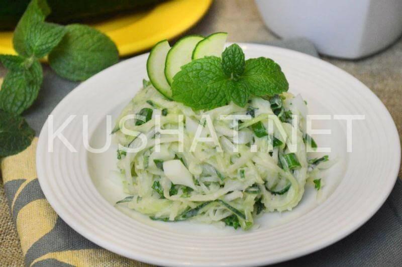 Добавляем рецепты салата из редьки в свою кулинарную копилку