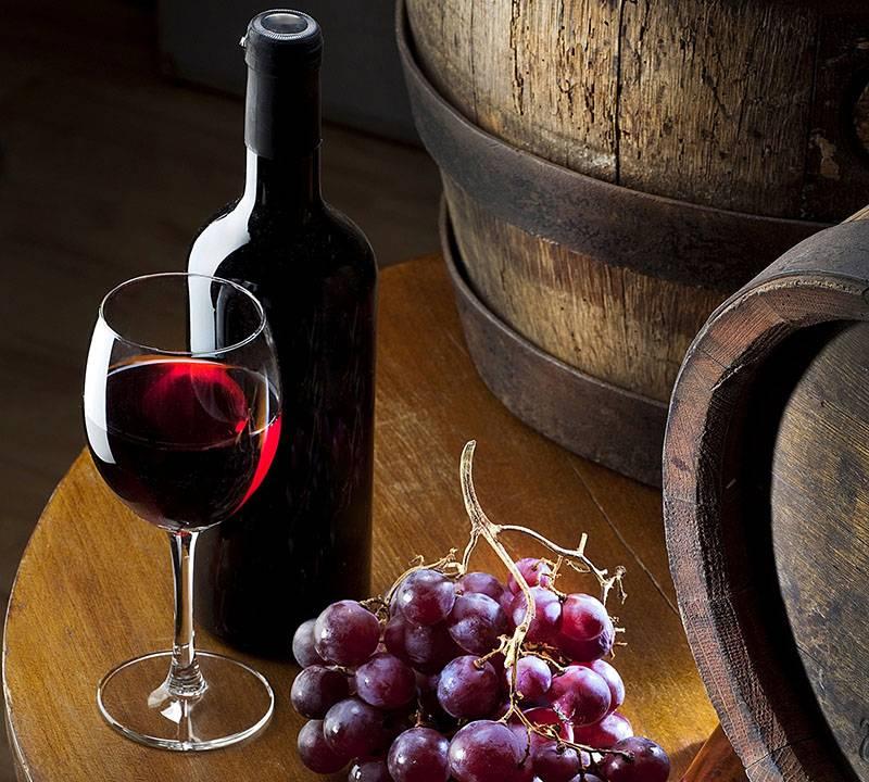 Домашнее вино из винограда — секреты виноделия и интересные рецепты