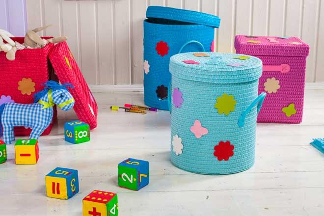 Идеи для хранения игрушек в детской комнате (95 фото)