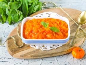 Вкусное пюре из тыквы быстро и вкусно: по рецептам для грудничков, детей и взрослых