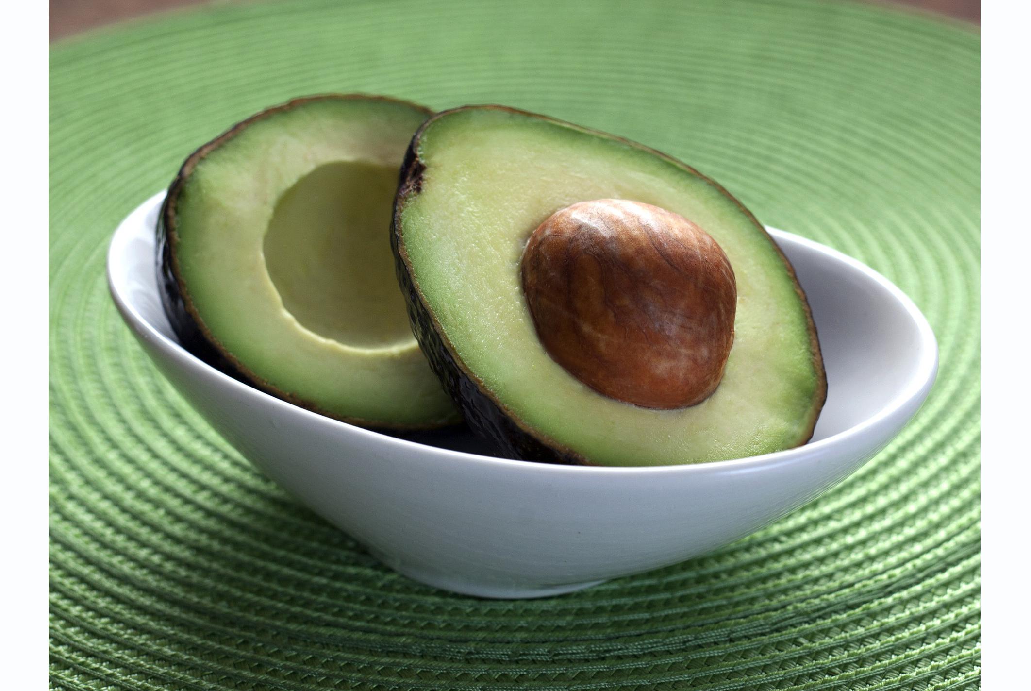 Простые рецепты блюд с авокадо в домашних условиях