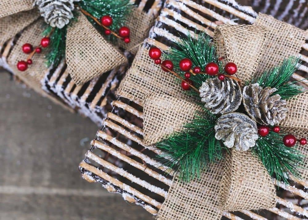 10 подарков на новый год, которые можно сделать своими руками при любом бюджете