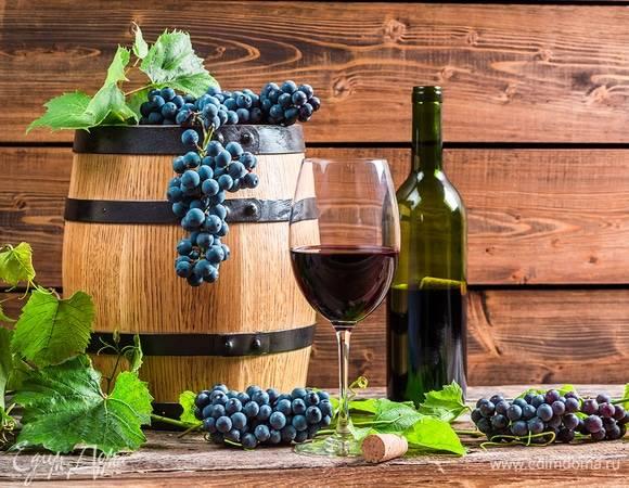 В какой посуде можно делать виноградное вино — выбираем оптимальный вариант