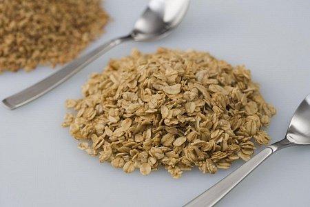 Большая польза и минимальный вред пшеничных отрубей для человека