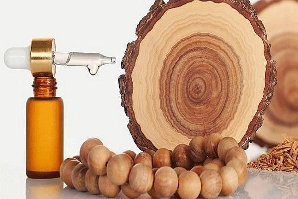Сандаловое масло: свойства и применение в косметологии