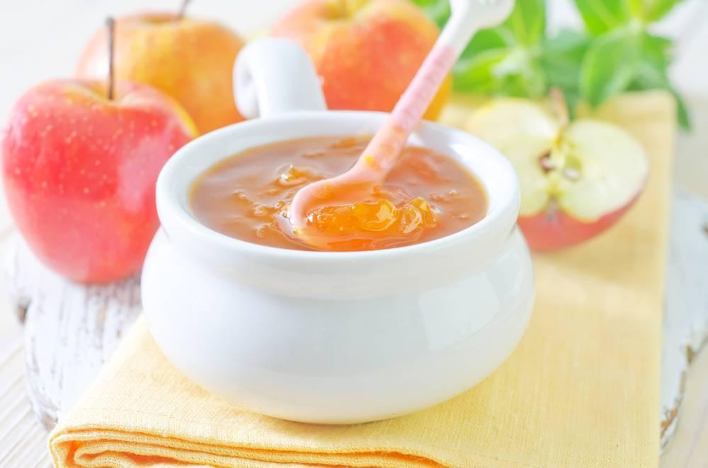 Варенье из яблок дольками на зиму. простой и быстрый рецепт яблочного варенья в домашних условиях
