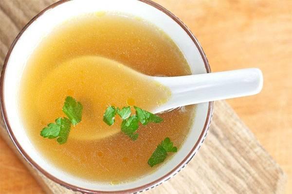 Куриный суп с вермишелью и картофелем: рецепты
