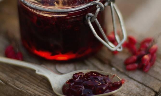 Вкусные блюда из барбариса — когда собирать и как сушить ягоды, что из них можно приготовить