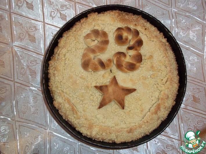 Пирог губадия - 7 домашних вкусных рецептов