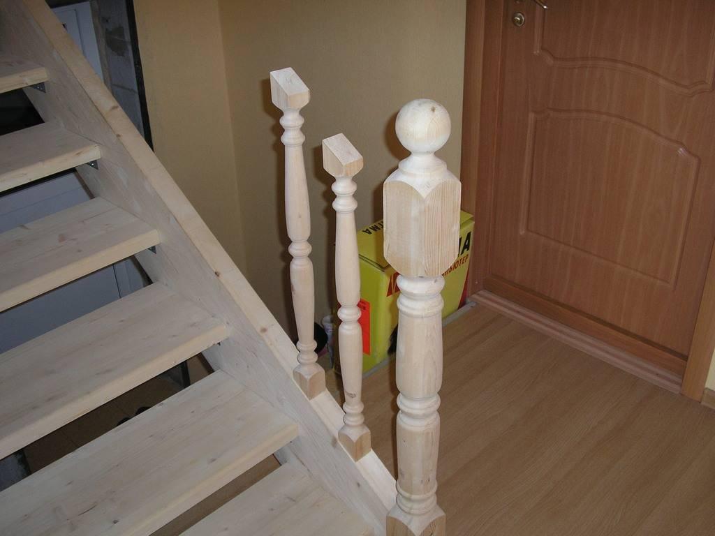 Крепеж для лестниц: особенности крепления деревянных лестниц
