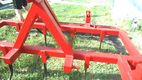 Самодельный культиватор для трактора своими руками видео