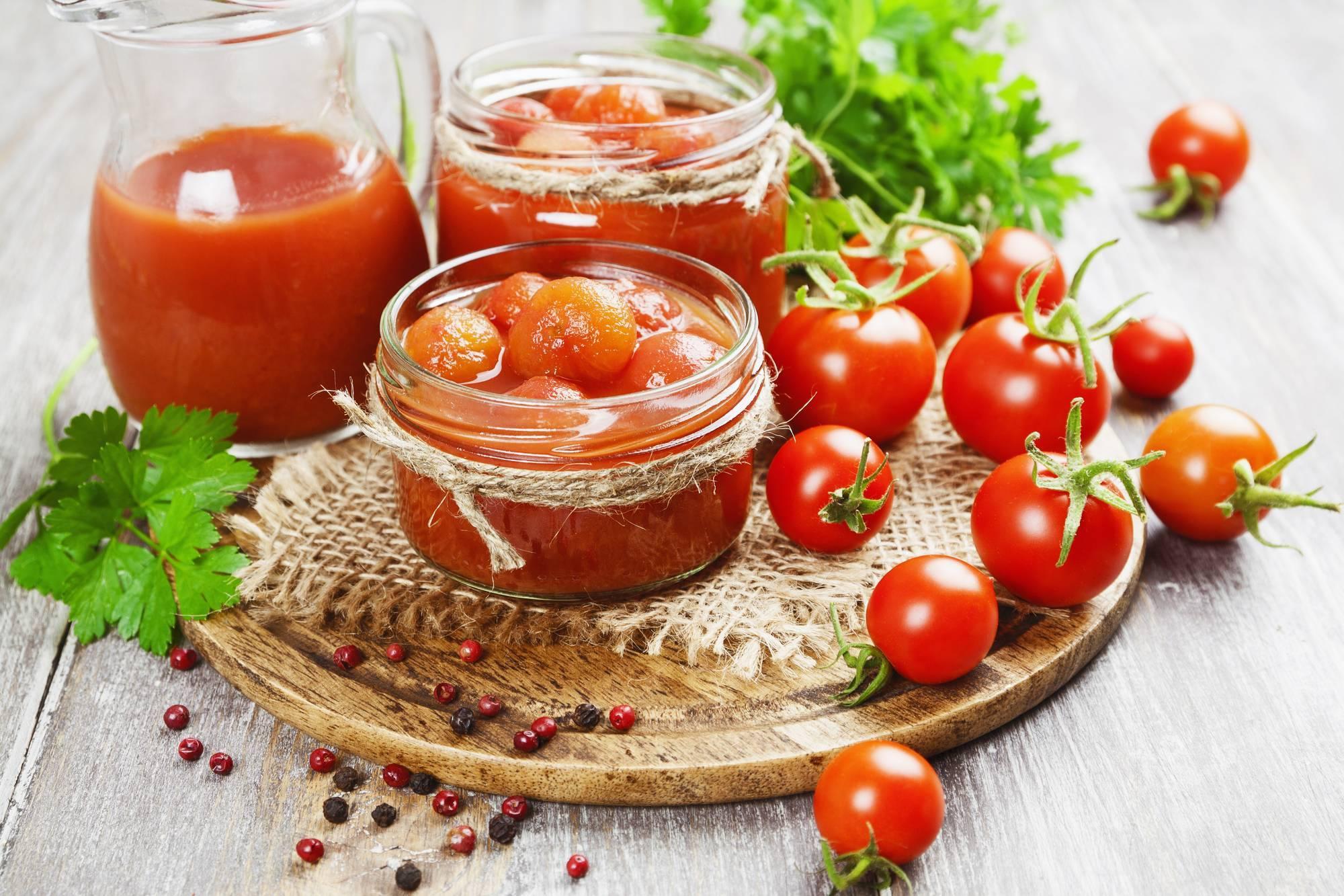 Помидоры черри маринованные острые рецепт. рецепты консервирования томатов черри в собственном соку