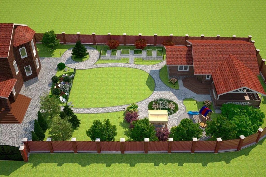 Садовые фонтаны — пошаговая инструкция, конструирования, декорирования дачного фонтана! (фото и видео)