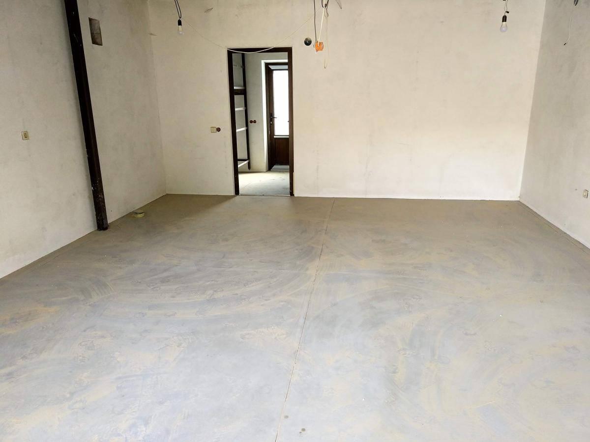 Резиновые покрытия для гаража, выбор и устройство