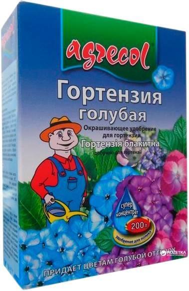Можно ли для магнолий садовых использовать удобрение «pokon» для гортензий и рододендронов?