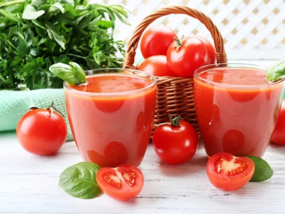 Томатный сок на зиму – очень вкусный сок в домашних условиях (9 рецептов пальчики оближешь)