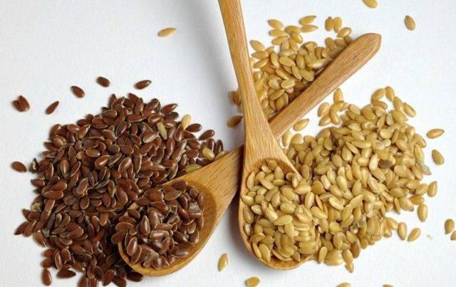 Как принимать семена льна для быстрого похудения?