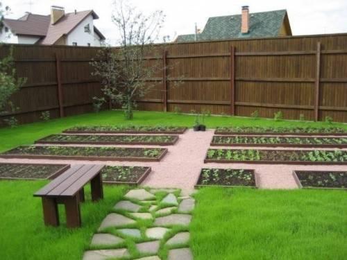 Cамоделки для дачи и огорода своими руками