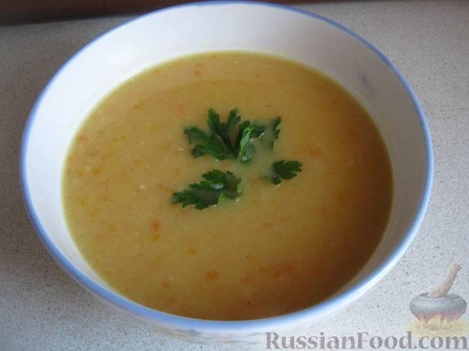Как варить гороховый суп с курицей, чтобы горох разварился — 6 вкусных рецептов