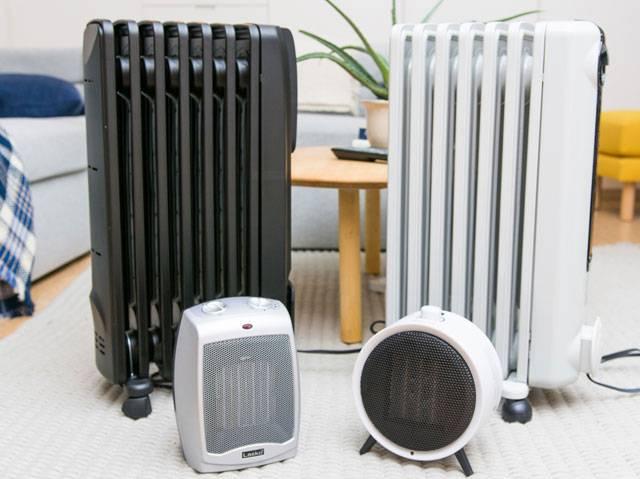 Обзор лучших электрических обогревателей для дачи