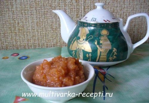 Варенье из хурмы: рецепты домашних заготовок