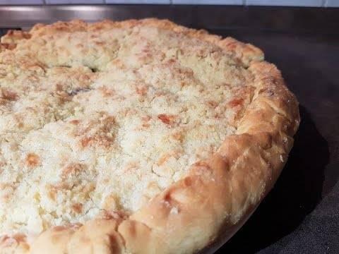 Вкусный пирог губадия с пошаговыми рецептами и фото. как приготовить корт и начинку?