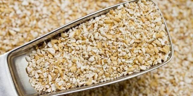 Отруби пшеничные: польза и вред